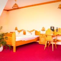 Hotel Schloßblick Trebsen