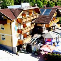 Hotel Gletschermühle