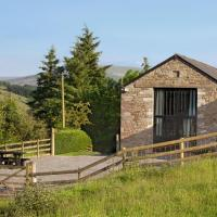 Rustic Holiday Home in Brecon South Wales on a Farm