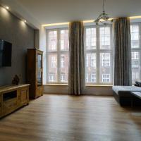 Apartament MARIACKA 42