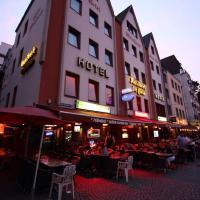 Hotel Kunibert der Fiese - Superior