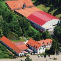 Hotel Mlyn - Jihlava
