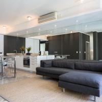 Luxury Apartment - Harbour Bridge Suites