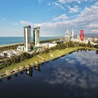 Davka Apartments