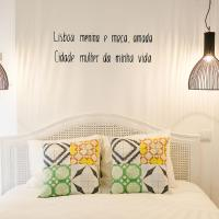 LxRoller Apartment Chiado