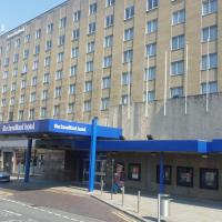 The Bradford Hotel