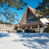 Activitypark Hotel Vsemina