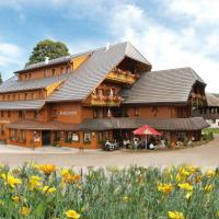 Naturparkhotel Schwarzwaldhaus