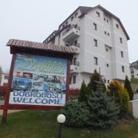 Apartments Zivkovic, Milmari D