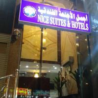 Nice Suites & Hotels