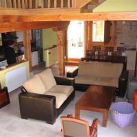 Casa Rural Patxi Errege