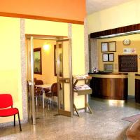 Hotel Belvedere, hotel in Agrigento
