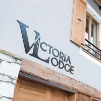 Victoria Lodge by Skinetworks