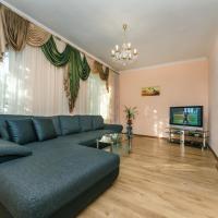 Two Bedroom Apartment on Liuteranska street