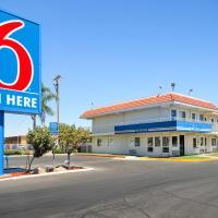 Motel 6 Fresno - Blackstone South