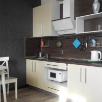 Apartment on Voskhod