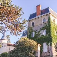 Château de Bellevue B&B