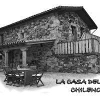 La Casa del Chileno