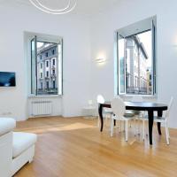 Trevi Halldis Apartments