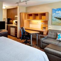 TownePlace Suites by Marriott Detroit Troy