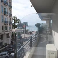 Two Bedrooms Apartment Croisette & Mer