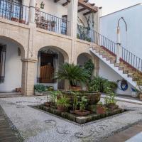 La Casa de Santa Marina
