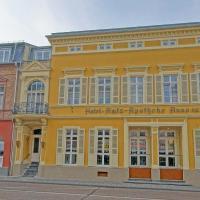 Hotel Amts-Apotheke