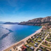 Baška Beach Camping Resort by Valamar