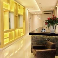 SW Praia Hotel
