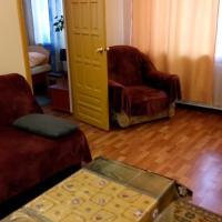 Апартамент на Испанских Рабочих 31