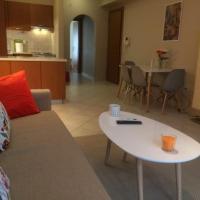 Apartment near Acropolis