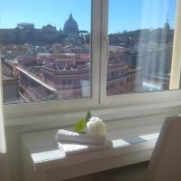 Panorama Suite Vatican