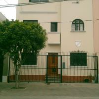 Family Hostel Barranco