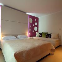 Domador Rooms & Apartments