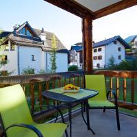 Schweizerhof Ferienwohnungen Lenzerheide 4