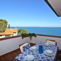 Blue Argentario Apartment