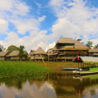 Libertad Jungle Lodge