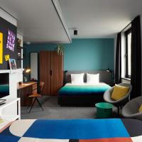 The Student Hotel Eindhoven, Hotel in Eindhoven