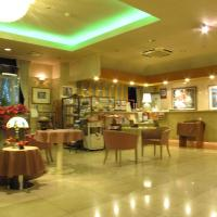 ホテル プラトン
