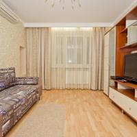 Zvezdinka 7 Apartment