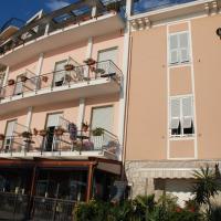 Villa Rosa, hotel ad Albenga