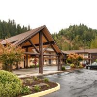 Best Western Oakridge Inn