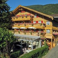 Alpenblick Hotel & Restaurant Wilderswil by Interlaken