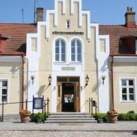 Anderslövs Gästgivaregård, hotell nära Malmö flygplats - MMX, Anderslöv