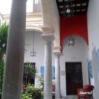 Casa del Regidor, hotel in El Puerto de Santa María