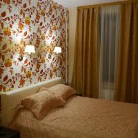 Апарт-отель Золотая Арка