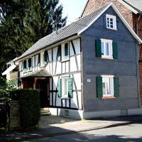 """Ferienhaus """"Einfach Schön"""""""