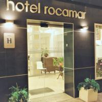 Hotel Roca-Mar, hotel in Benidorm