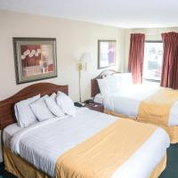 Americas Best Value Inn St. Louis / South