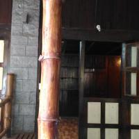 Wood House Munnar